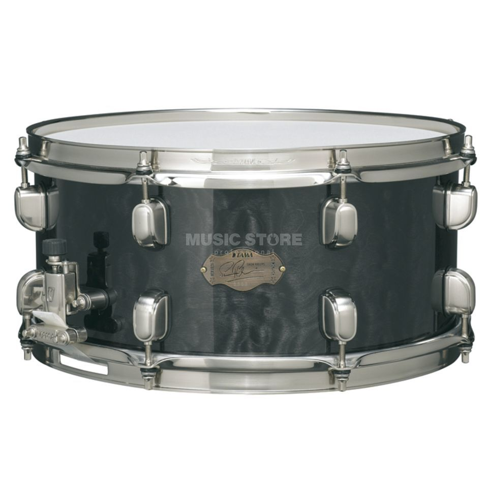 "Tama SP1465H Simon Phillips Snare 14""x6,5"", The Monarch Produktbild"