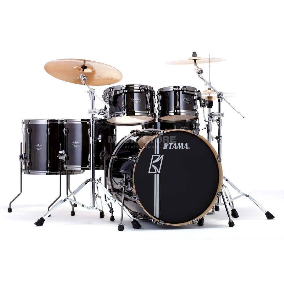 Tama Superstar HD, LE, ML62HZBN, Lacebark Pine Edition, #BLP Produktbild