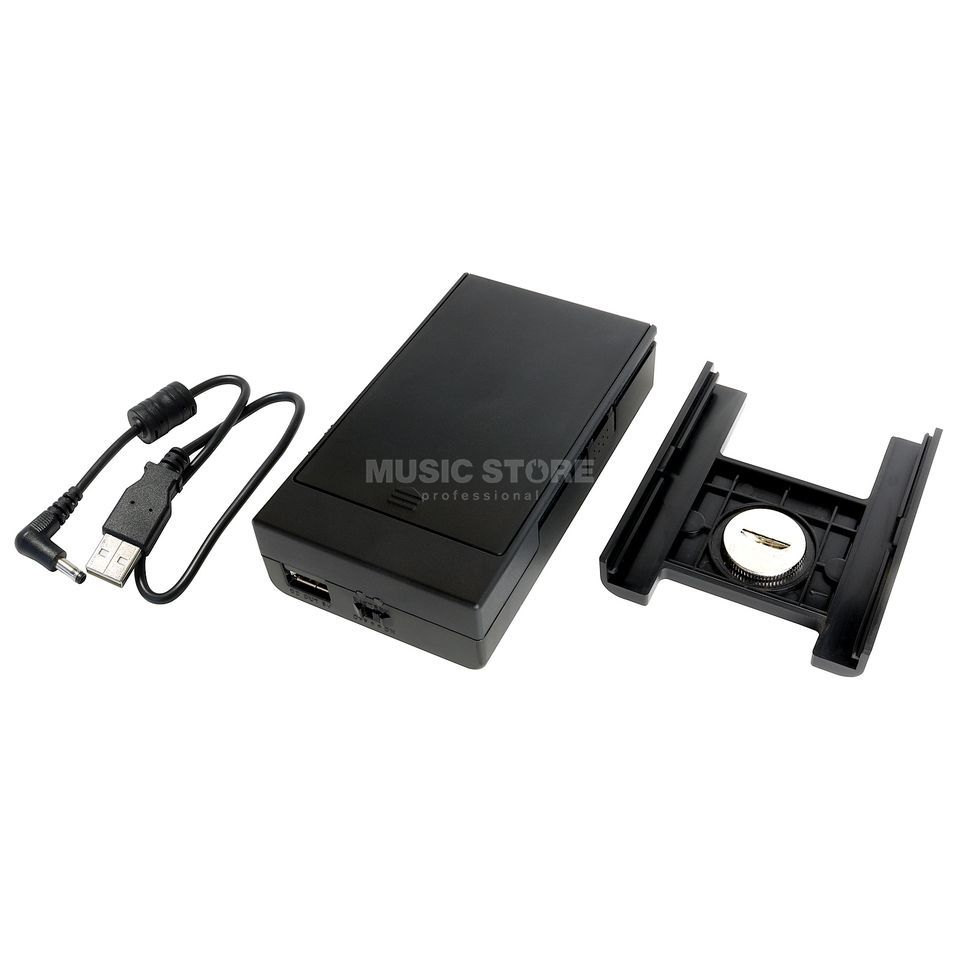 Tascam BP-6AA Batterypack for Mobile Recorder Produktbillede