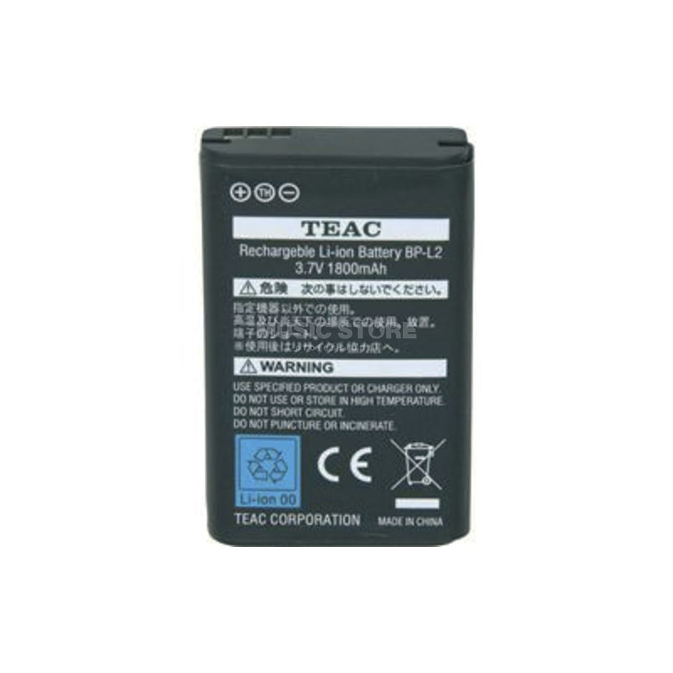Tascam BP-L2 Replacement Battery  Produktbillede