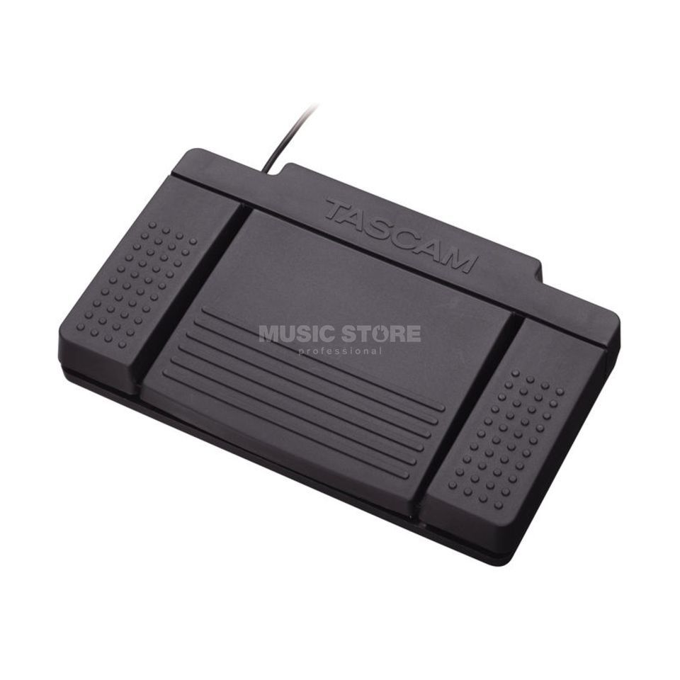 Tascam RC3F Foot Pedal for GB10  Produktbillede