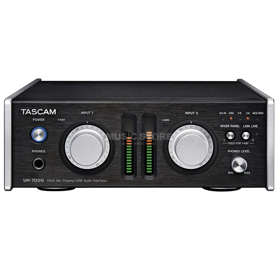 Tascam UH-7000  Product Image