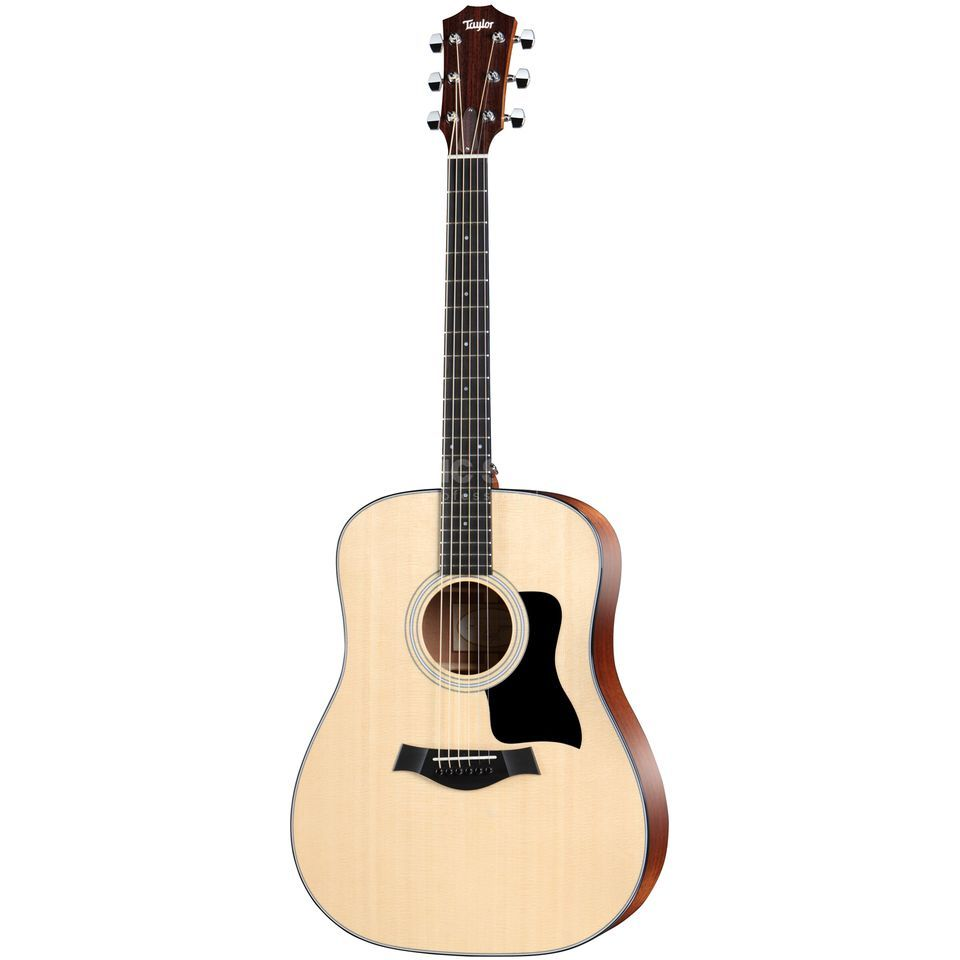 Taylor 310 Dreadnought Natural Produktbild