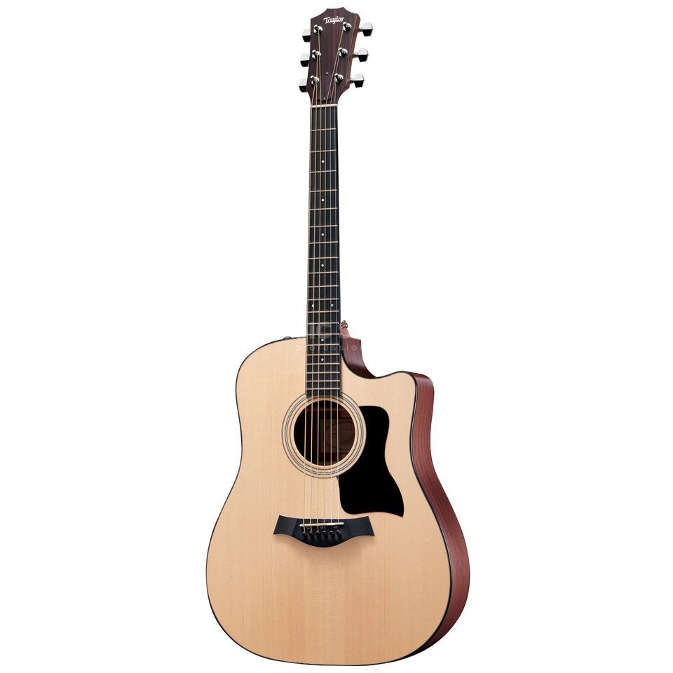 Taylor 310ce ES2 Dreadnought Natural Produktbillede