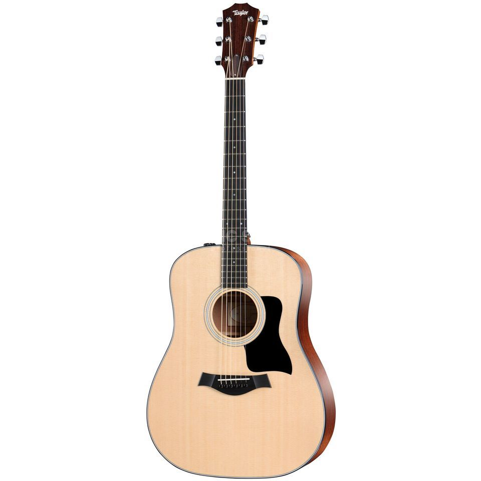 Taylor 310e ES2 Dreadnought Natural Produktbild