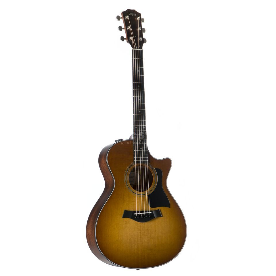Taylor 312ce LTD Honey Sunburst Produktbillede