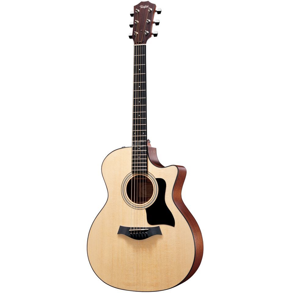 Taylor 314ce ES2 Grand Auditorium Natural Produktbillede