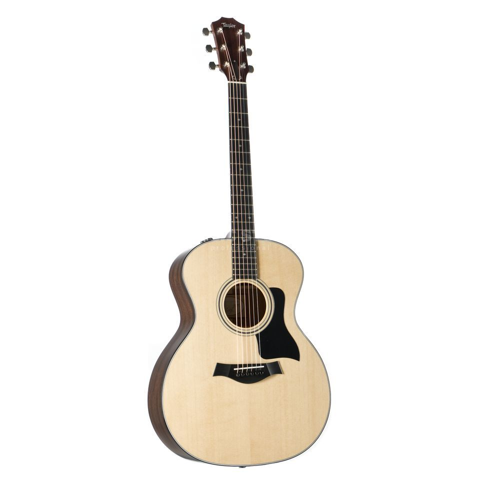 Taylor 314e ES2 Grand Auditorium Natural Produktbillede