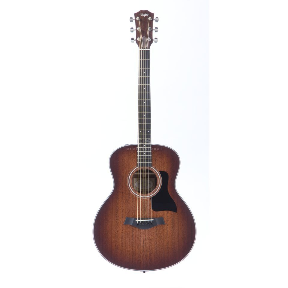 Taylor 326e-SEB Baritone Shaded Edge Burst Produktbild