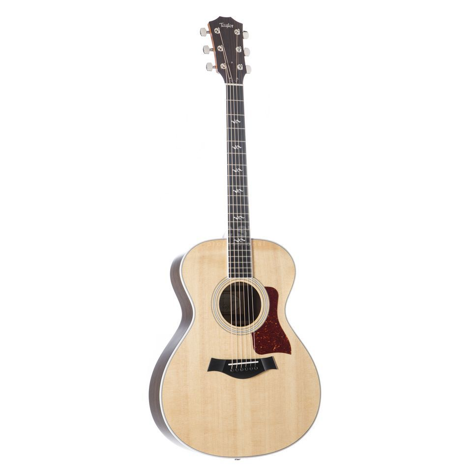 Taylor 412-R Rosewood Limited Imagen del producto