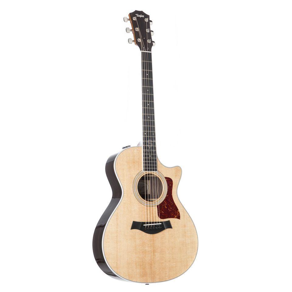 Taylor 412ce-R Rosewood Product Image