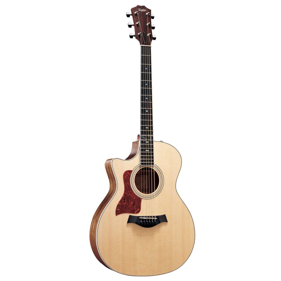 Taylor 414ce ES2 Grand Auditorium LH Natural Produktbild