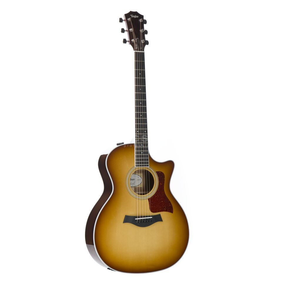 Taylor 414ce Limited Product Image