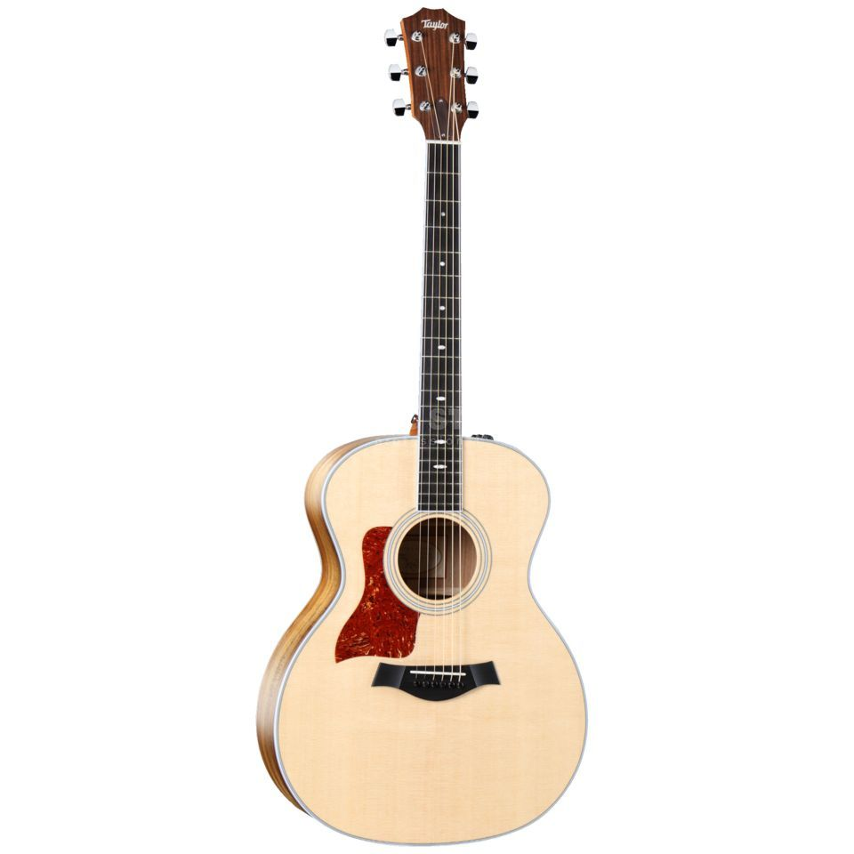 Taylor 414e ES2 Grand Auditorium LH Natural Produktbillede