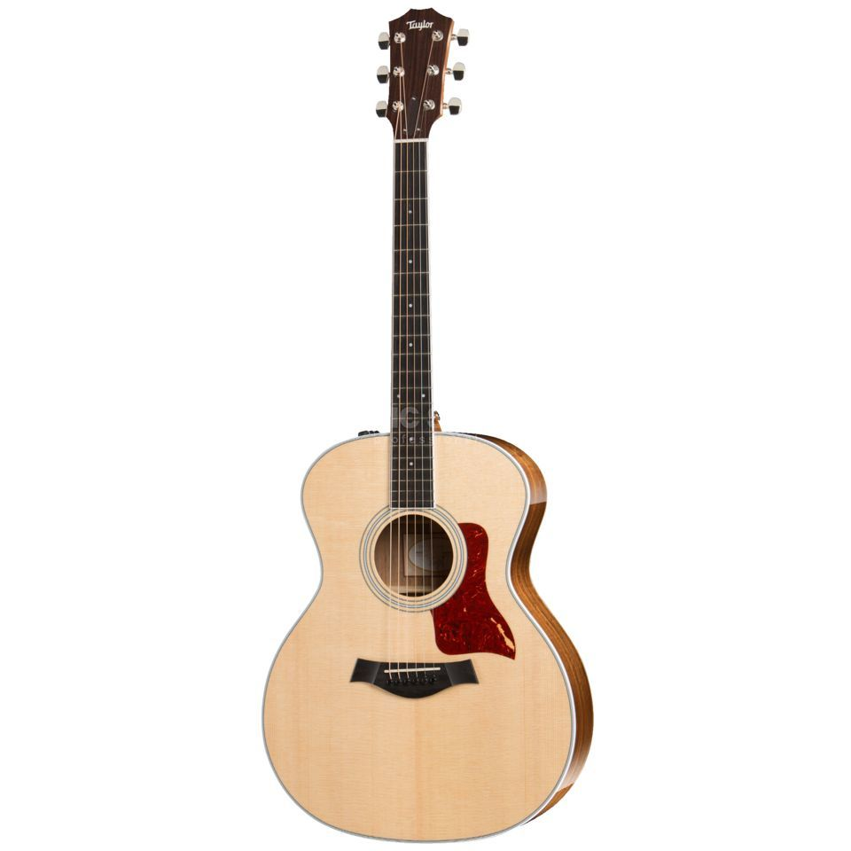 Taylor 414e ES2 Grand Auditorium Natural Produktbild