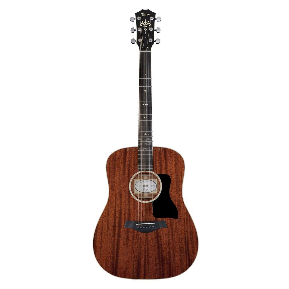 Taylor 520 All Mahogany 2015 Natural Produktbild