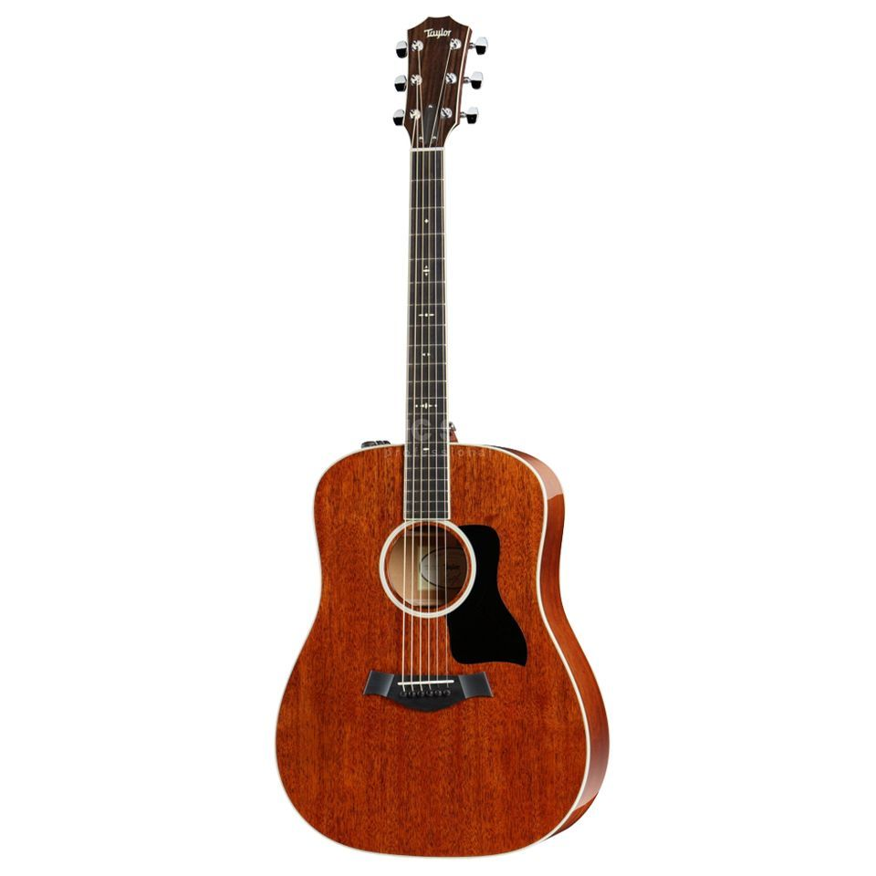 Taylor 520e All Mahogany 2015 Natural Produktbild