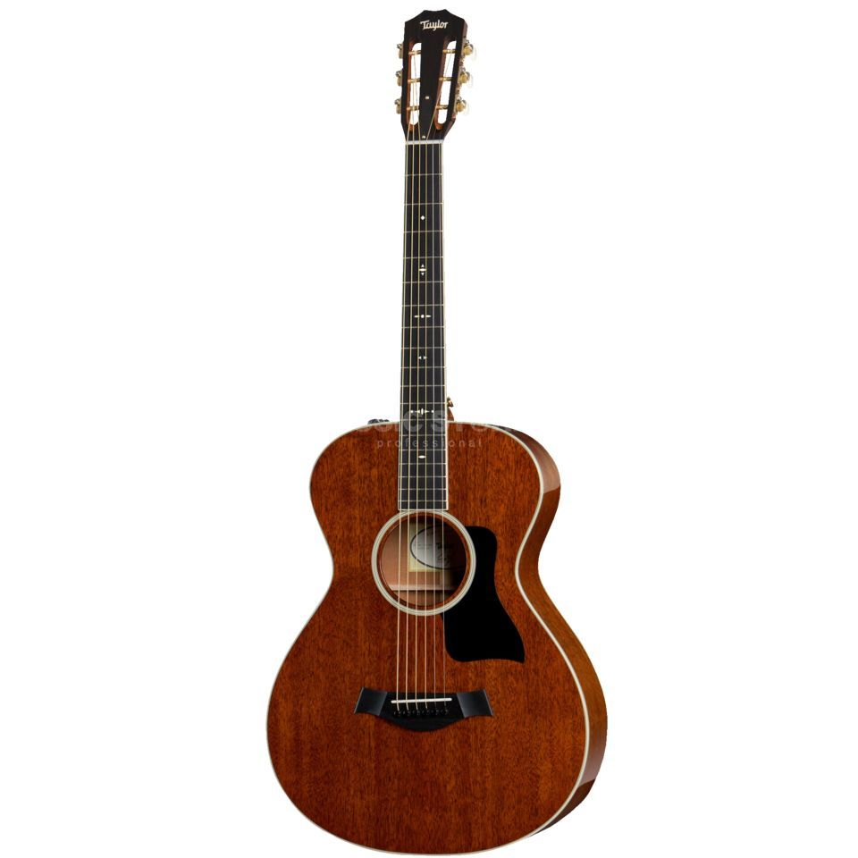 Taylor 522 12th-fret All Mahogany Natural Produktbild