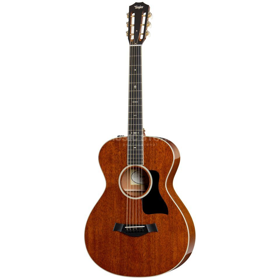 Taylor 522e 12th-fret All Mahogany Natural Produktbild