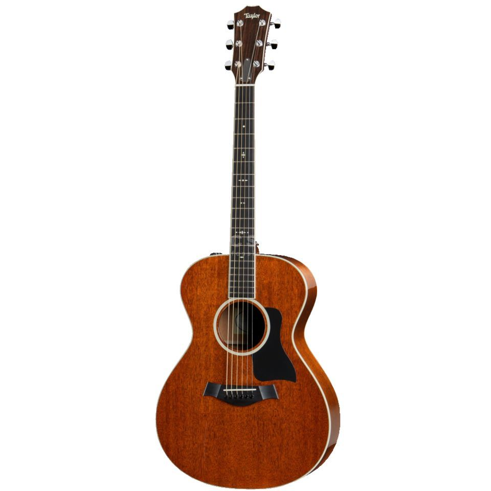 Taylor 522e All Mahogany 2014 Natural Produktbild