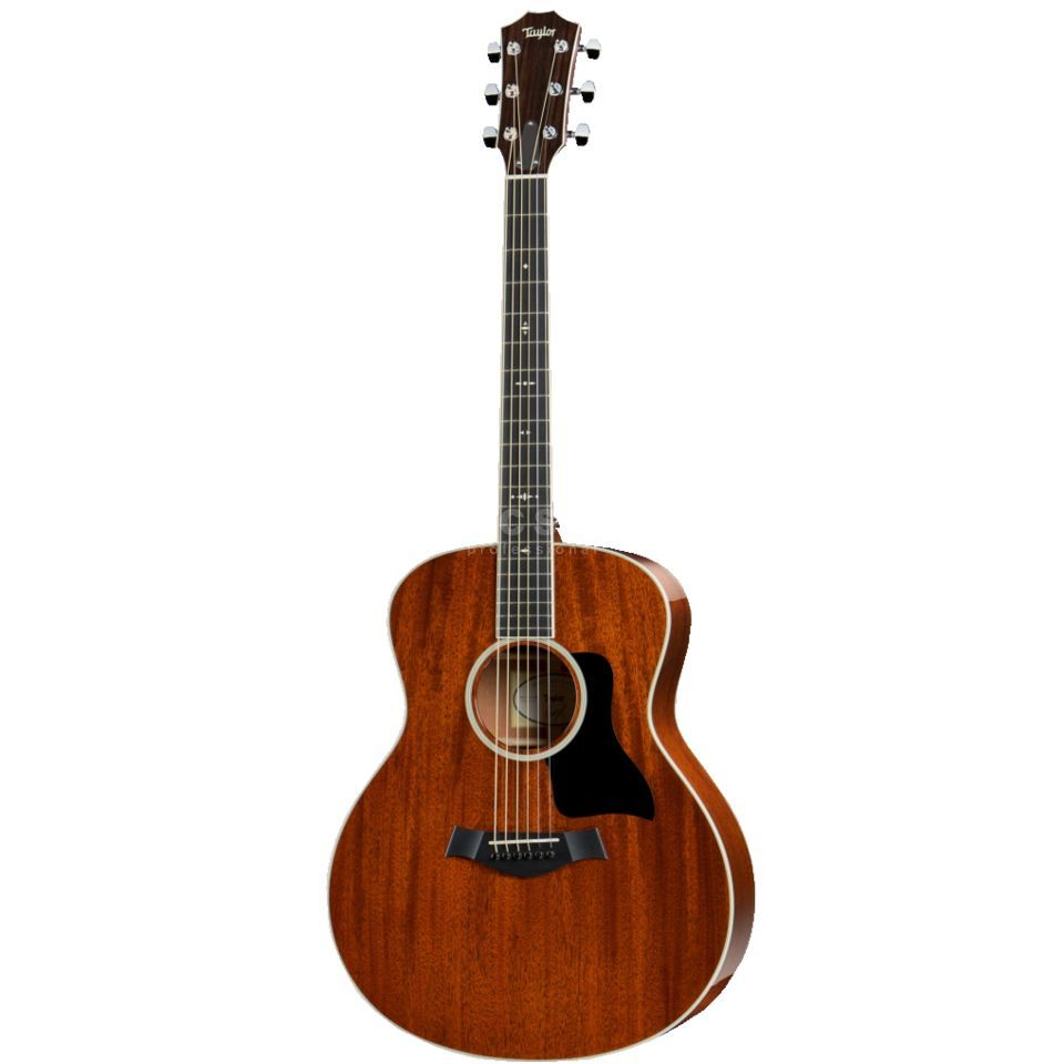 Taylor 526 All Mahogany Natural Produktbild