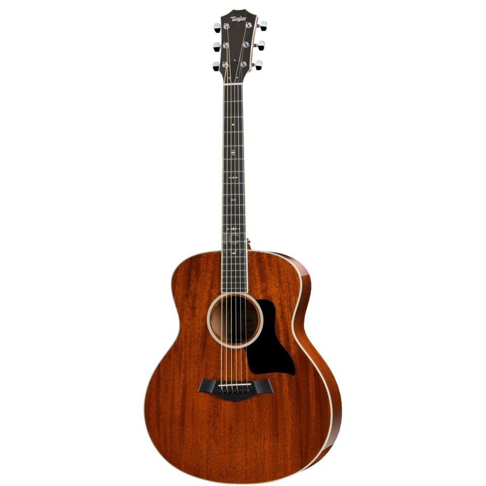 Taylor 528 All Mahogany Natural Produktbild