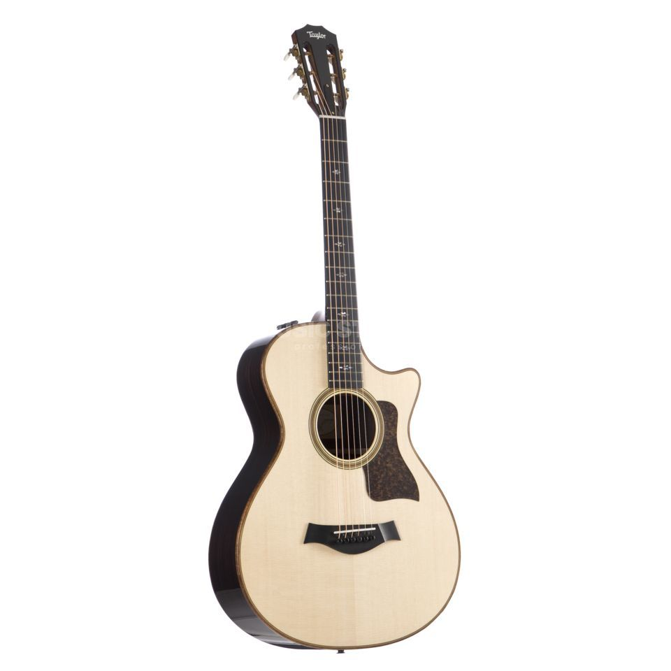 Taylor 712ce 12-Fret Product Image