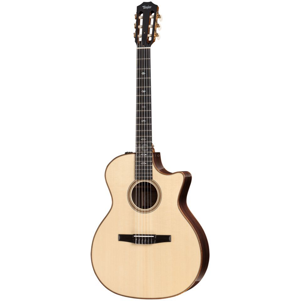 Taylor 714ce-N  Grand Auditorium 2016 Natural Produktbild