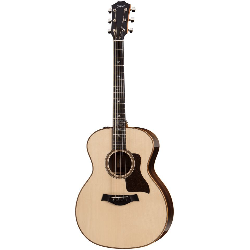 Taylor 714e Grand Auditorium 2016 Natural Produktbillede