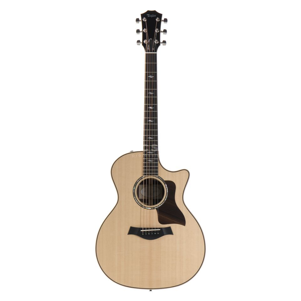 Taylor 814ce Grand Auditorium Natural Produktbild