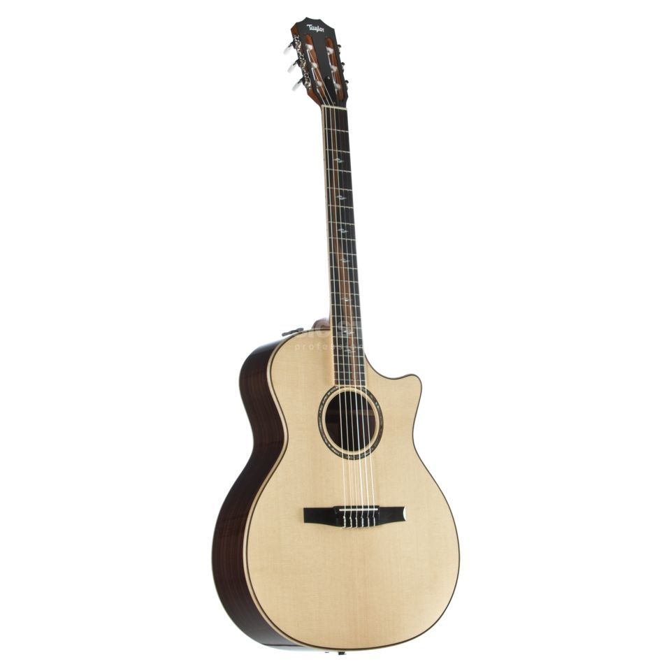 Taylor 814ce-N Grand Auditorium Nylon Produktbild