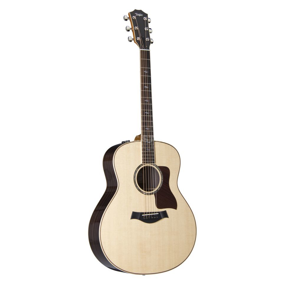 Taylor 818e Grand Orchestra Natural Produktbild