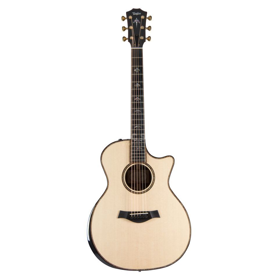 Taylor 914ce Grand Auditorium Natural Produktbillede