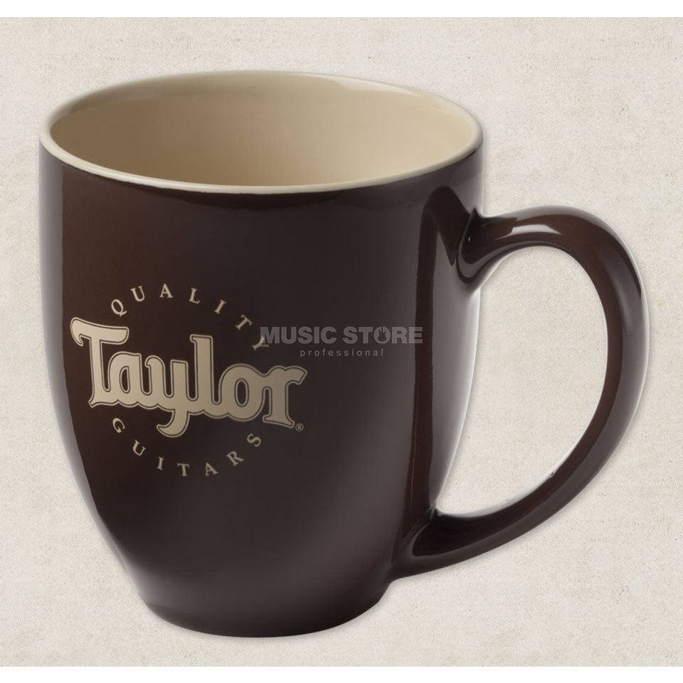 Taylor Becher 0,4l Brown Produktbild