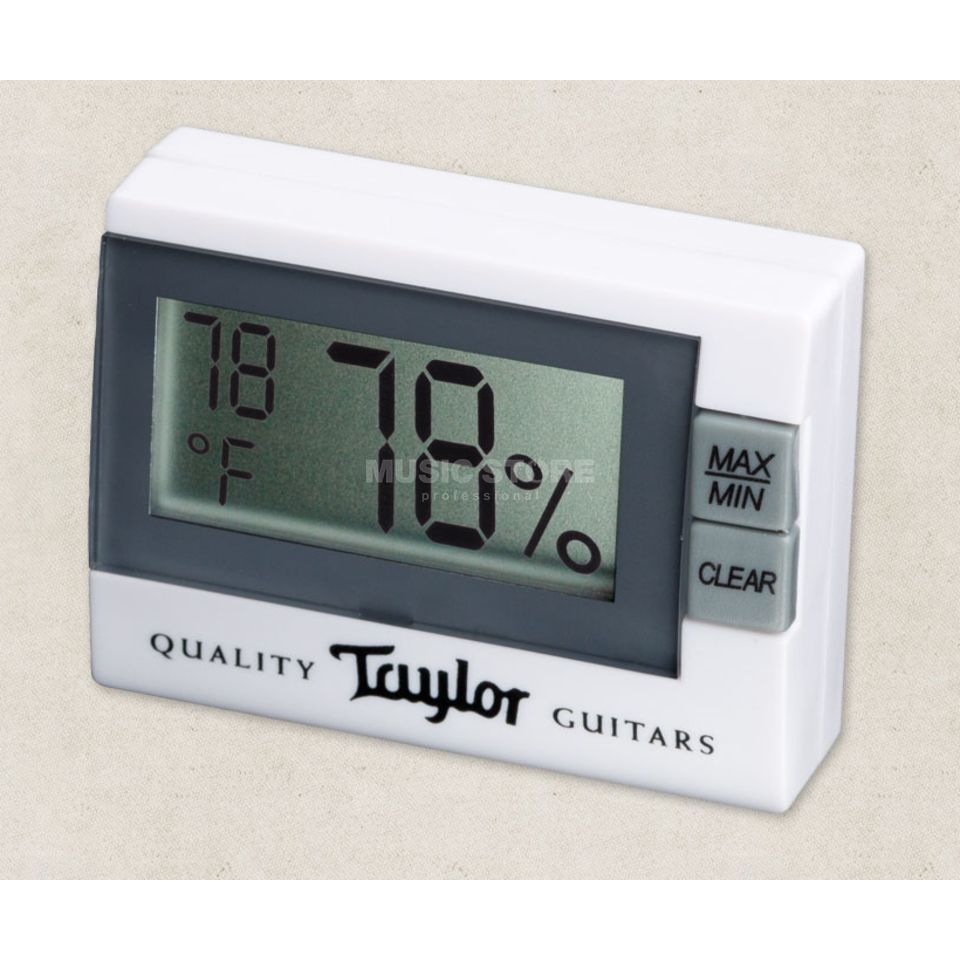 Taylor Digital Hygrometer mini Product Image