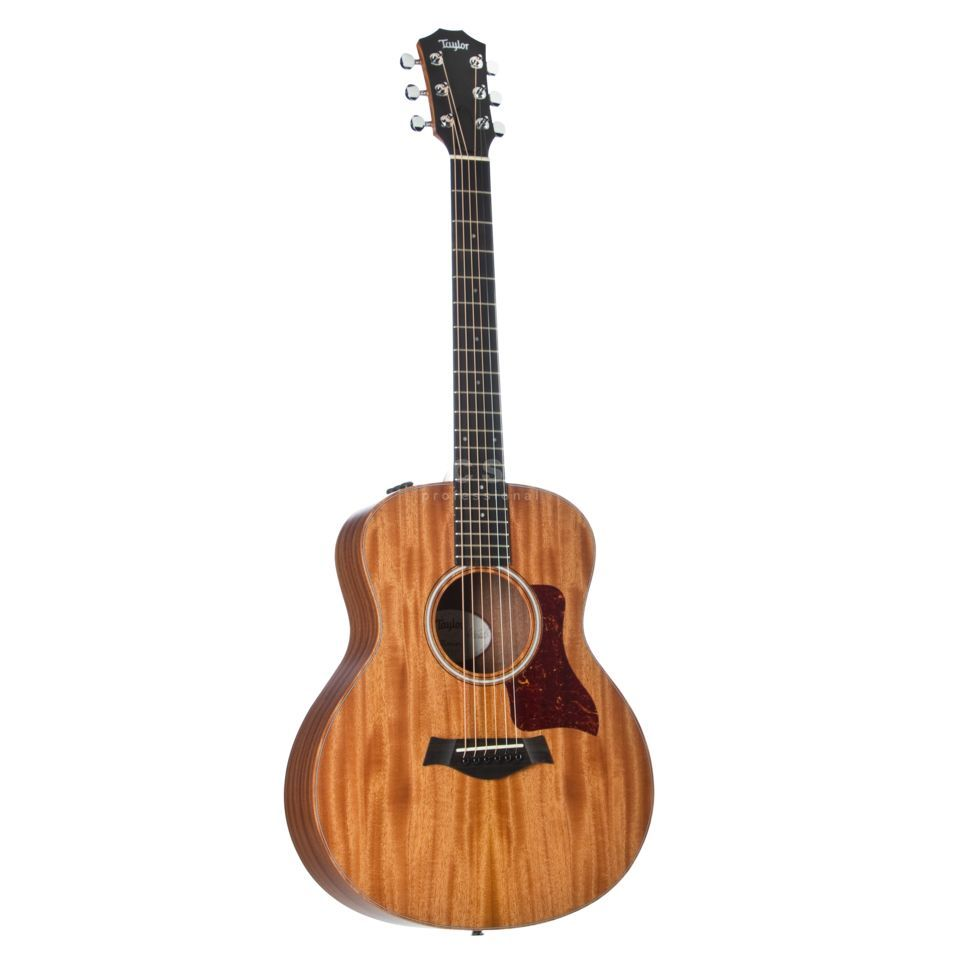 Taylor GS Mini-e Mahogany Natural 2016 Produktbild