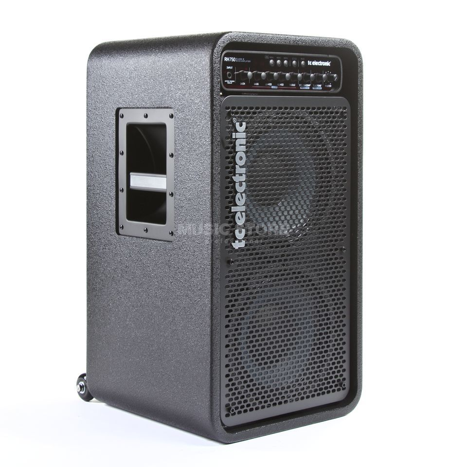 TC Electronic Combo 750 Product Image