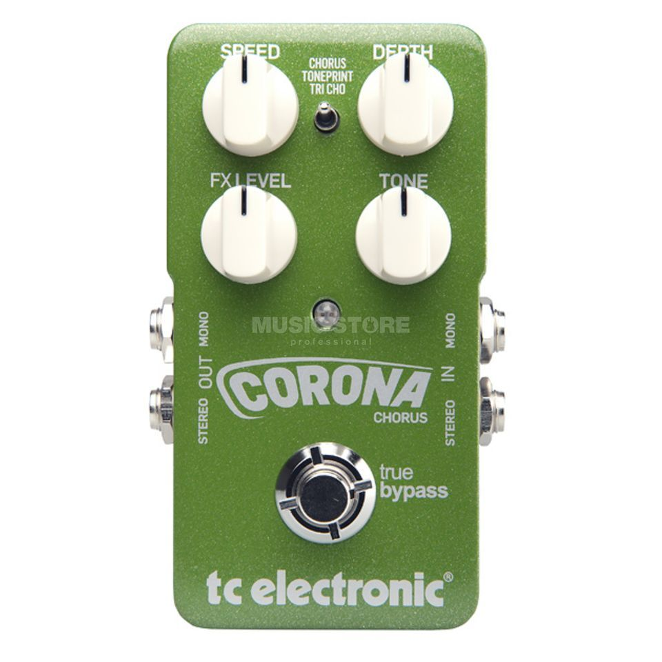 TC Electronic Corona Chorus Toneprint Enabled Produktbild