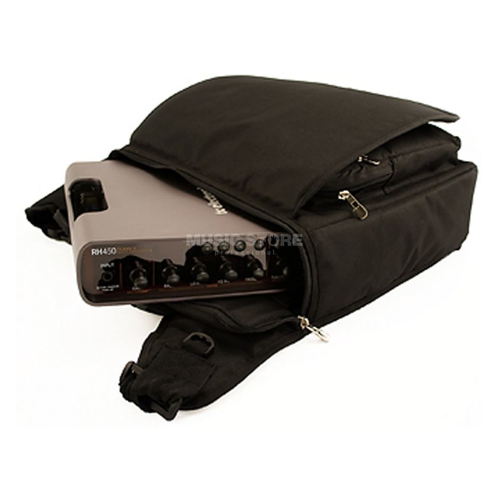 TC Electronic Gig Bag for RH 450 and RC 4  Produktbillede