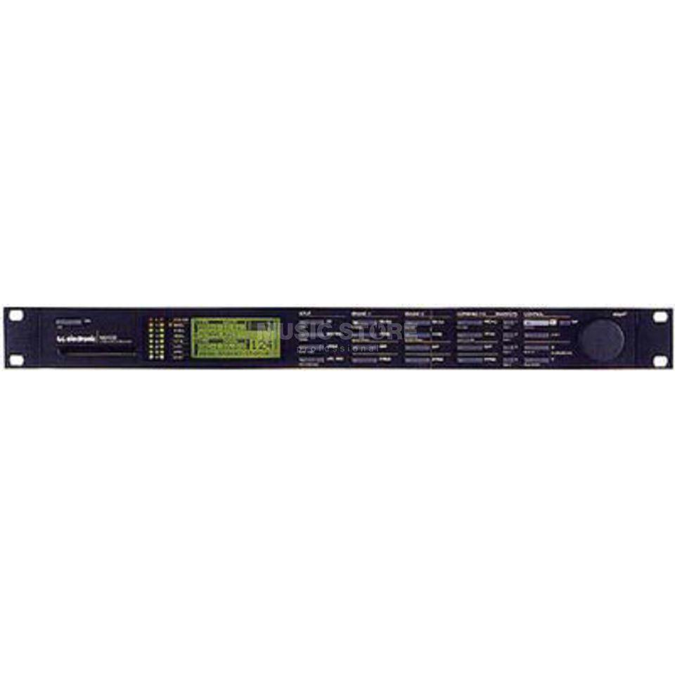 TC Electronic M2000 Studio Effects Processor | DV247 | en-GB