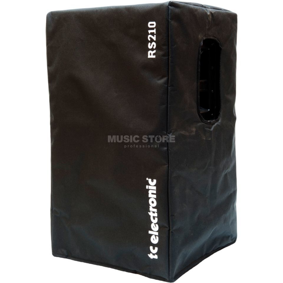 TC Electronic Soft Cover RS Combo Product Image