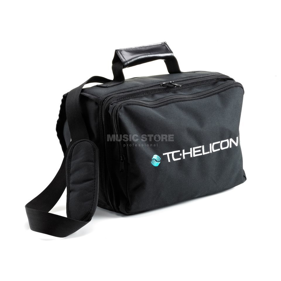 TC-Helicon Bag - Voice Solo FX150  Produktbillede