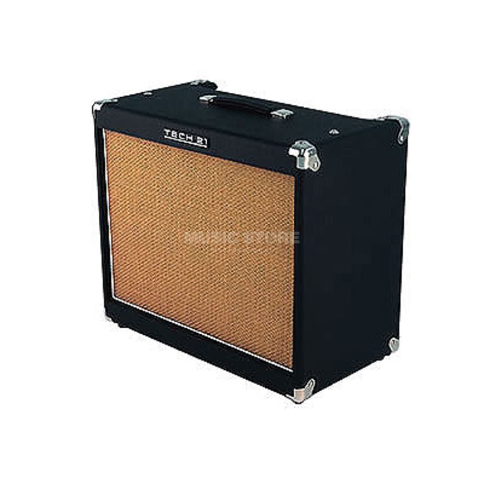 Tech 21 Sansamp Power Engine 60 Guitar  Extension Cabinet   Produktbillede