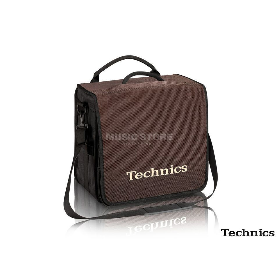 Technics BackBag marron-beige  Image du produit