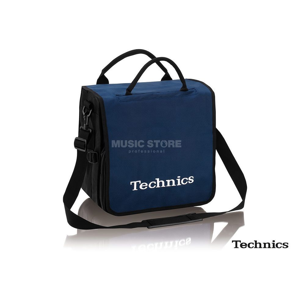 Technics BackBag navy-white Produktbillede