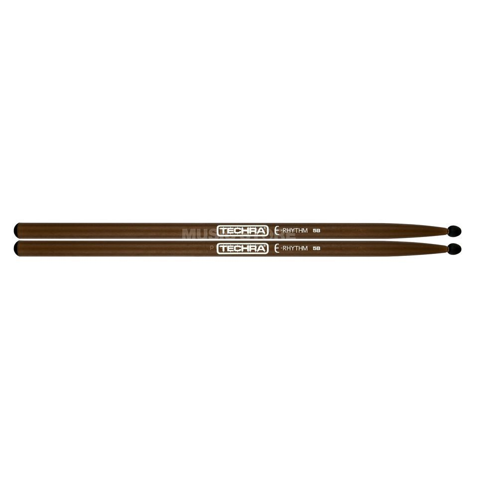 Techra E-Rhythm Sticks 5B Produktbillede