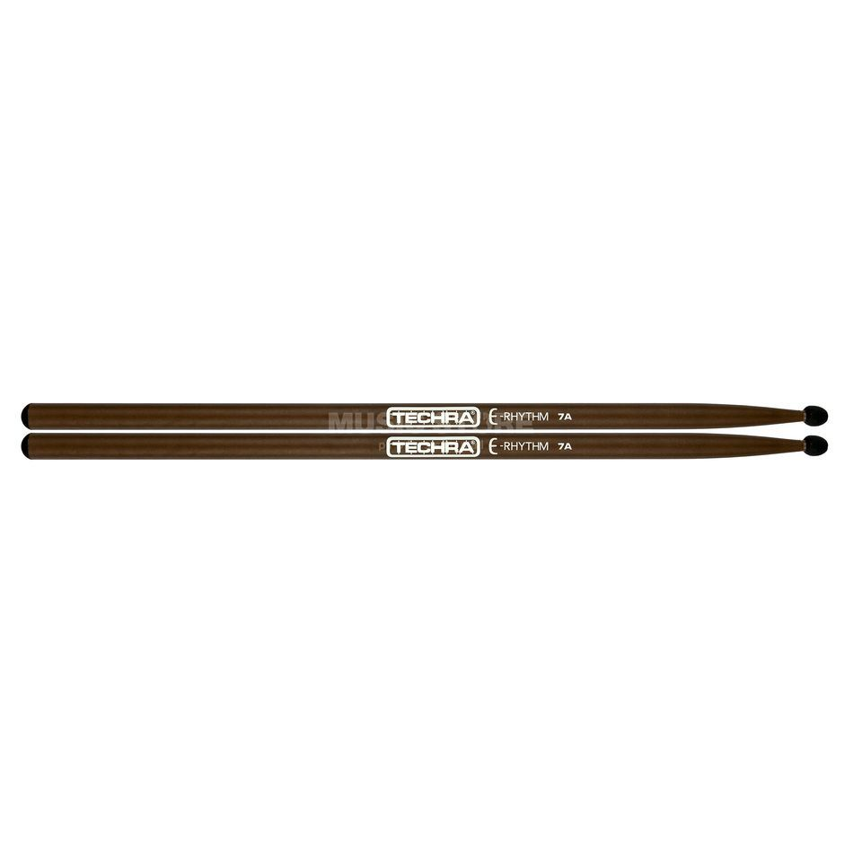 Techra E-Rhythm Sticks 7A Produktbild