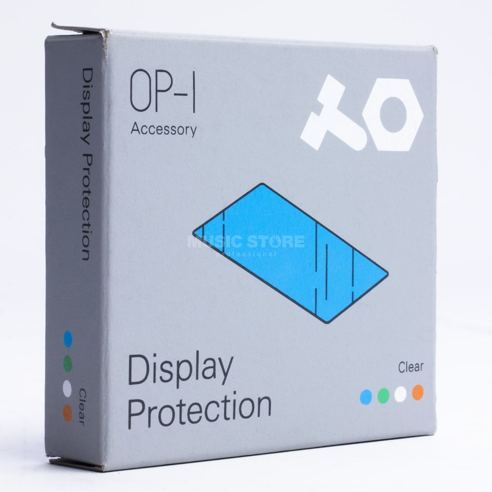 Teenage Engineering OP-1 Display Protection Display Protection For OP-1 Produktbillede