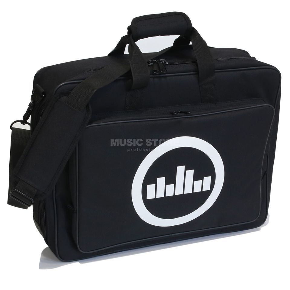 Temple Audio Design DUO 17 Soft Case Produktbild