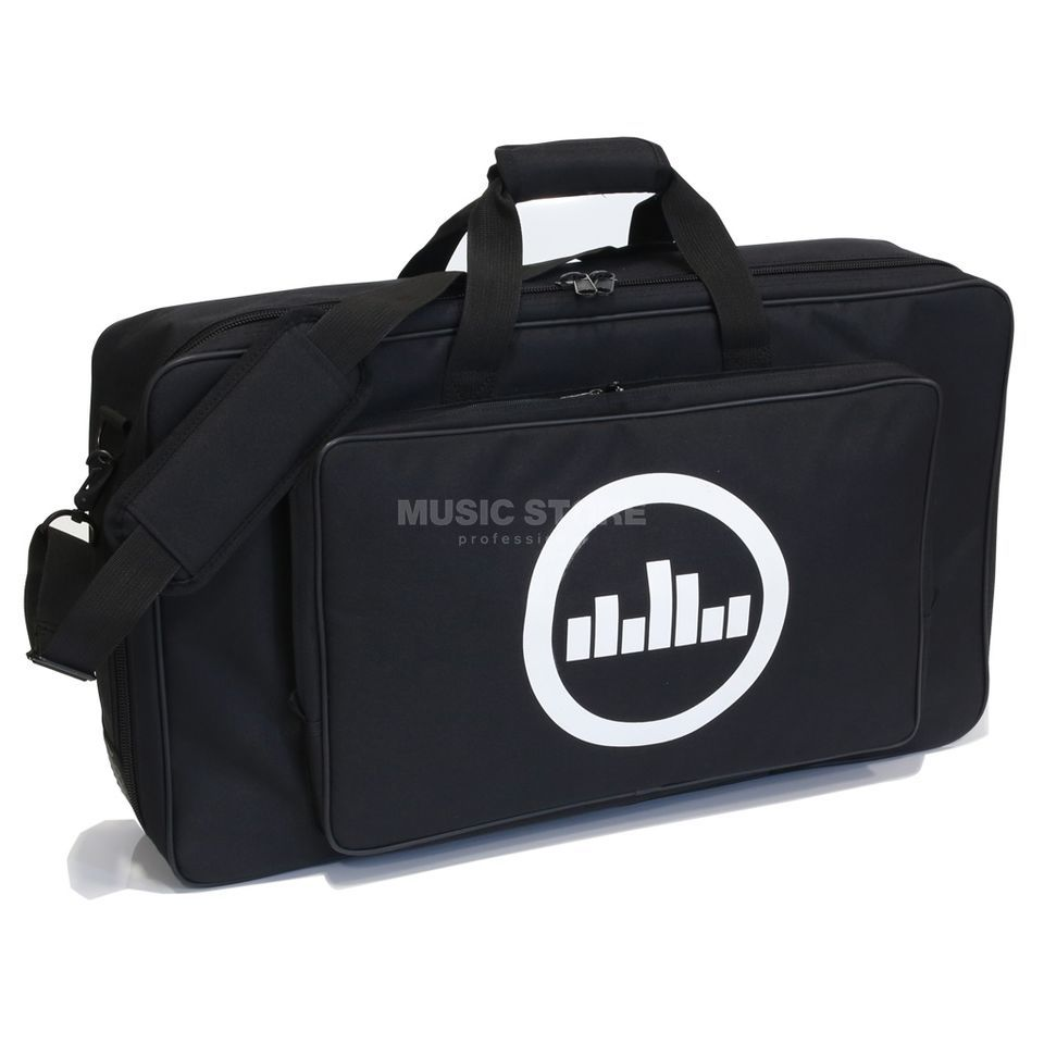 Temple Audio Design DUO 24 Soft Case Produktbild